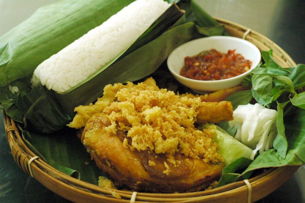 rondreis culinair Java en Bali