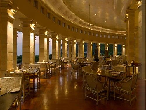 Prachtig, romantisch hotel
