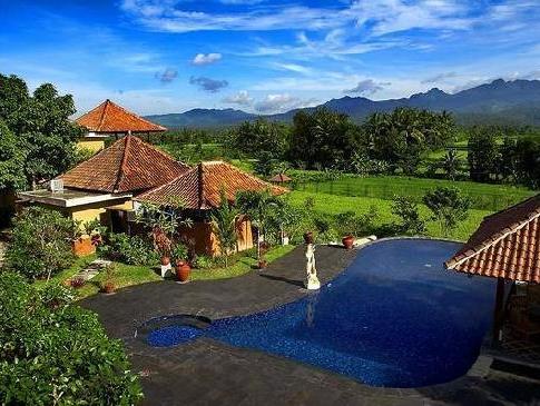 Ervaar puur Lombok
