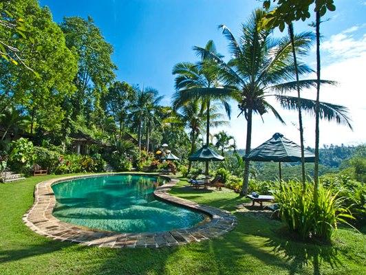 Ervaar het hart van Bali