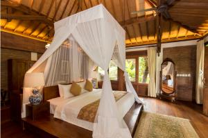 advies op maat reis Java naar hotel Plataran Borobudur