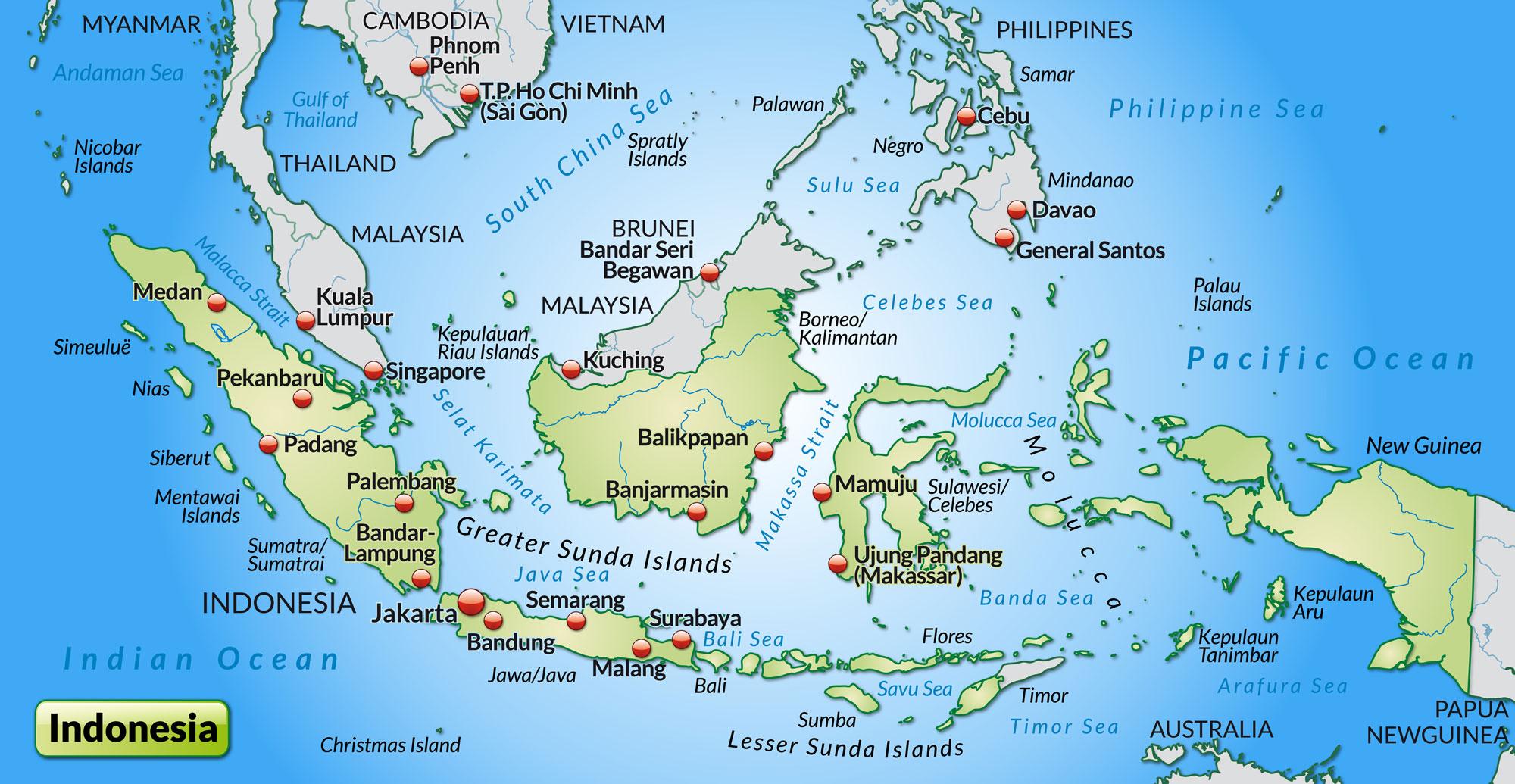 Persoonlijk reisadvies Indonesië