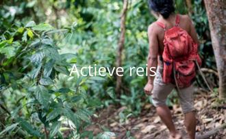 Actieve reis Sumatra en Sulawesi