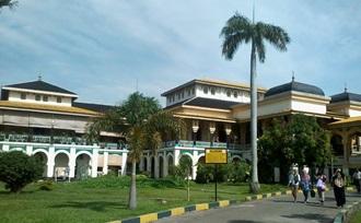 Vakantie - individueel - rondreis - Sumatra - Medan