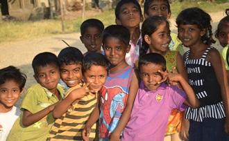 vakantie - Sri Lanka