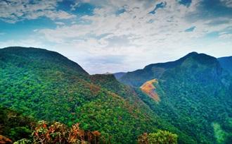 vakantie - reis - Sri Lanka - Nuwara Eliya