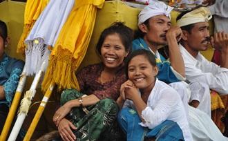 Bezoek Pemuteran op Bali, rondreis met kinderen door Indonesië