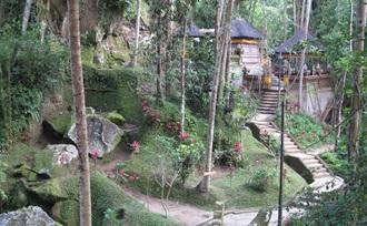 Rondreis op Bali, met het hele gezin