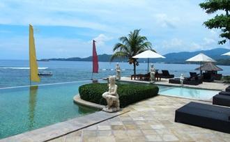 advies op maat over rondreis met gezin naar Bali