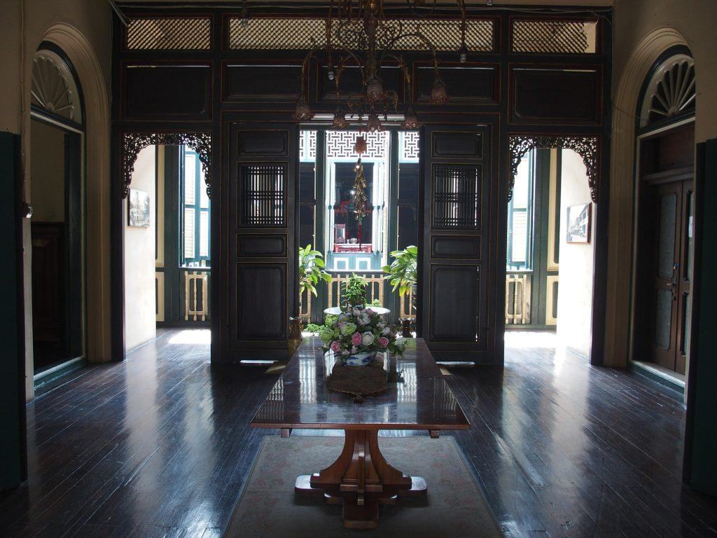 Het Tjong A Fie huis in Medan een leuke stop tijdens uw reis op maat naar Sumatra