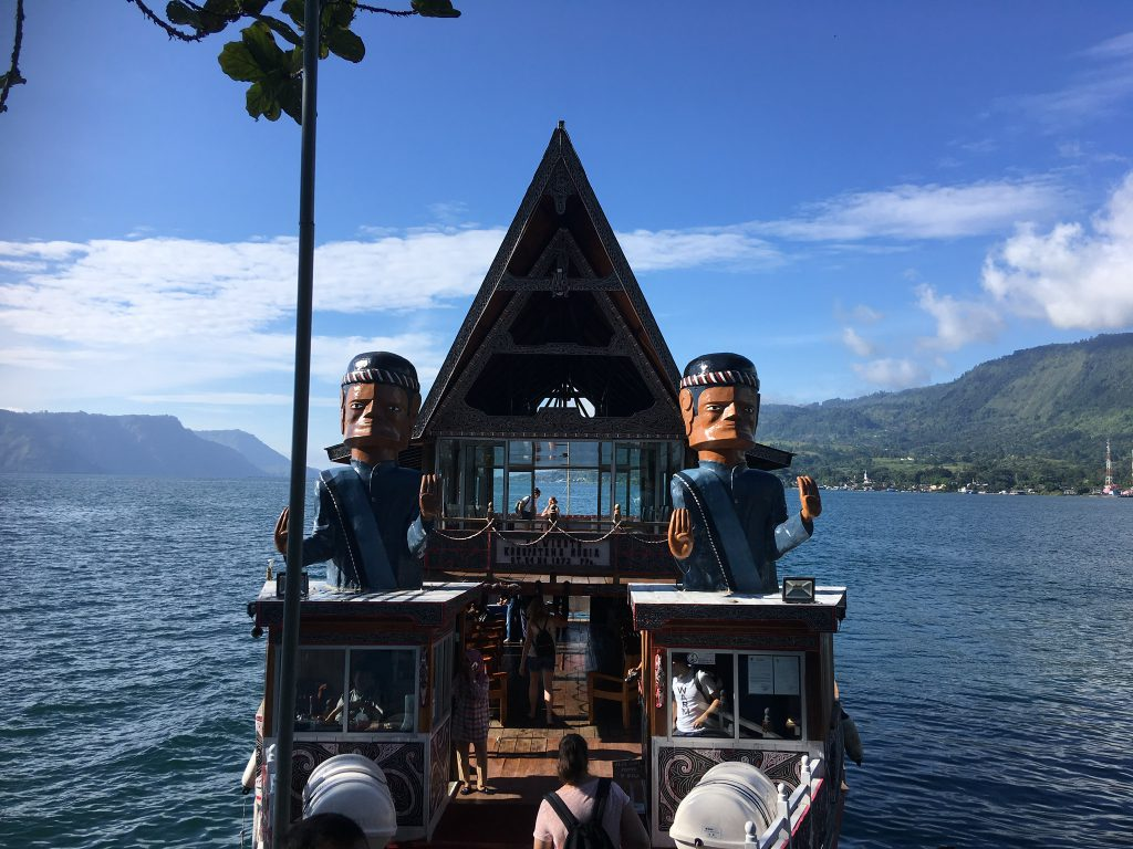 Advies op maat rondreis Sumatra