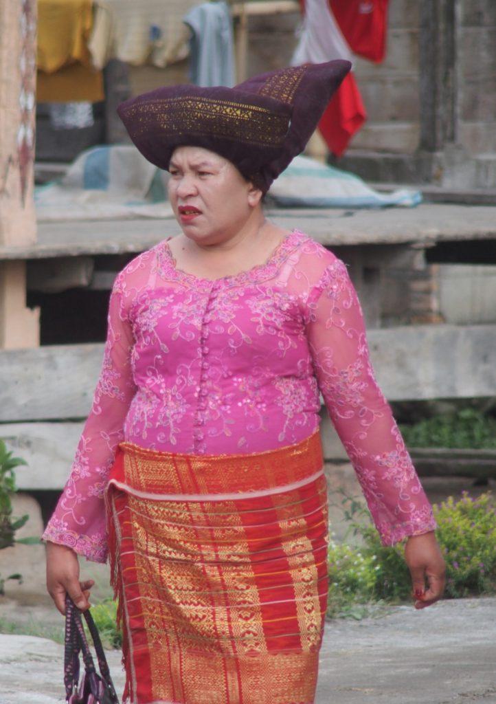 Batak Karo op Sumatra organisatie van individuele rondreis in Indonesie