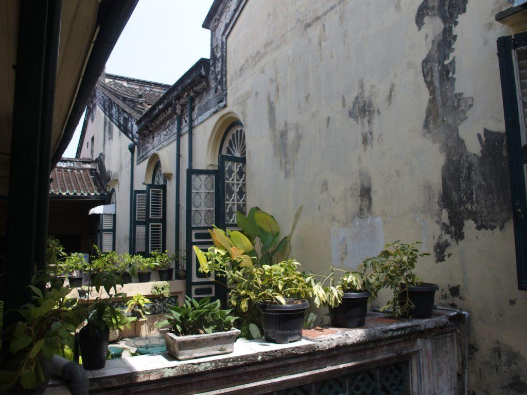 Bezoek het Tjong A Fie huis tijdens een gezinsvakantie op Sumatra