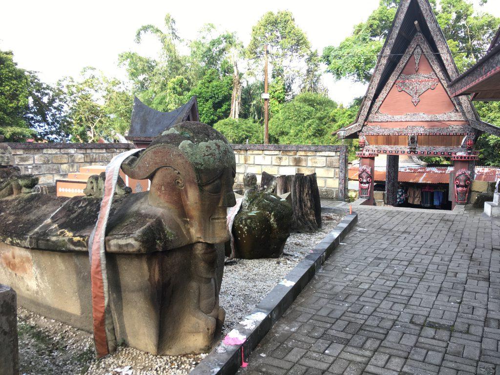 reisadvies op maat familiereis Sumatra