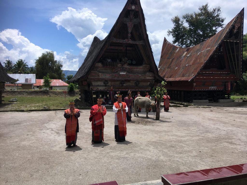 persoonlijk advies reis op maat Samosir Sumatra